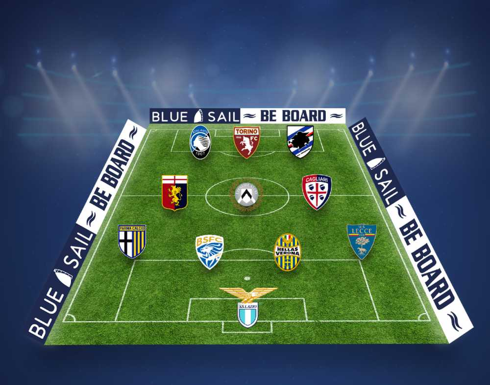 serie a be board